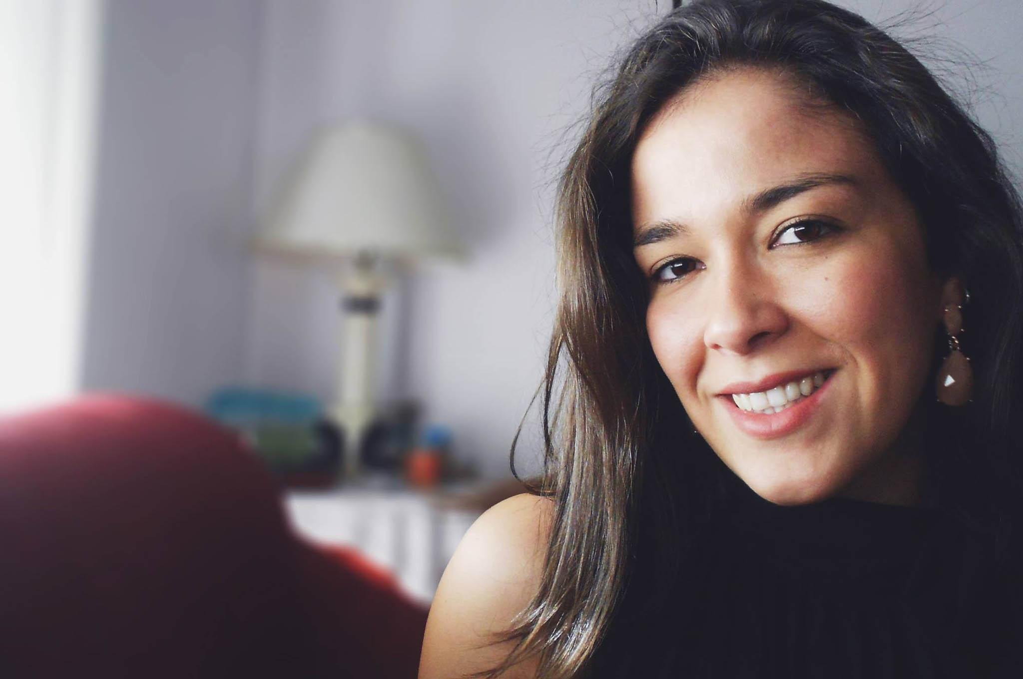 Marina Almeida